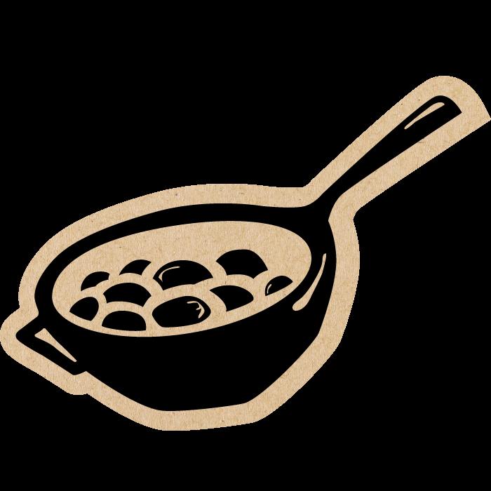 LovingPotatoes.com - lees hier alles over de basisbereiding 'wokken'